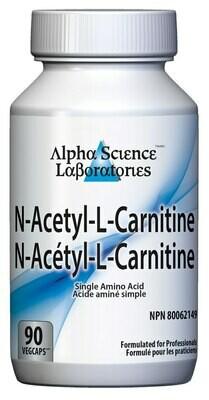 N-Acetyl-L-Carnitine by Alpha Science