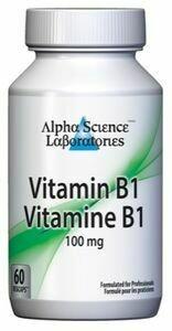 Vitamin B1 by Alpha Science