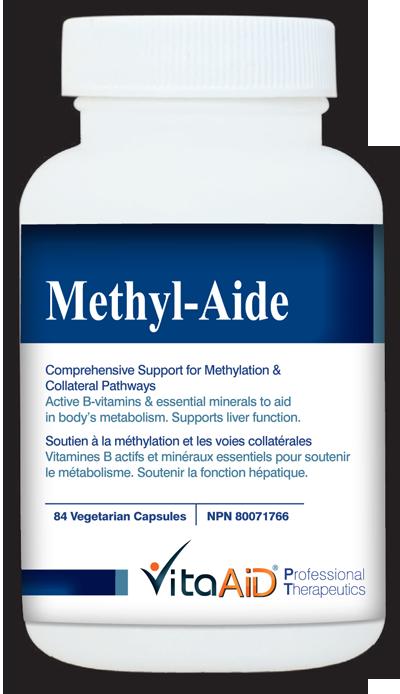 Methyl-Aide by Vita Aid