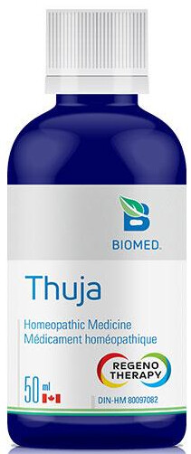 Thuya by Biomed