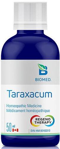 Taraxacum by Biomed