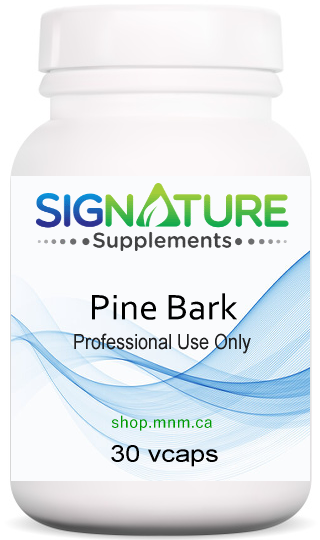 Pine Bark Extract by Signature Supplements
