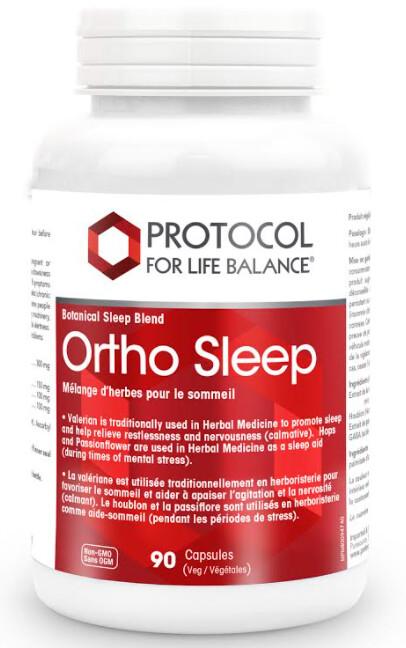 Ortho Sleep by Protocol for Life Balance