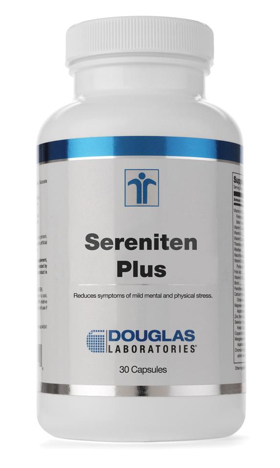 Sereniten Plus by Douglas Laboratories