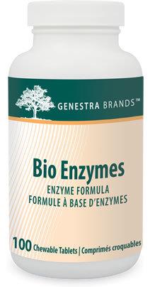 Bio Enzymes by Genestra