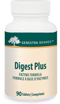Digest Plus by Genestra