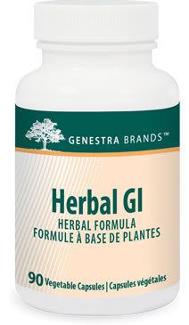 Herbal GI by Genestra
