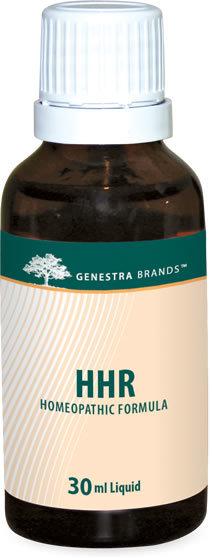 HHR Cardio Drops by Genestra