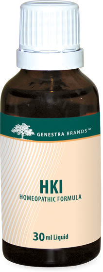 HKI Kidney Drops by Genestra