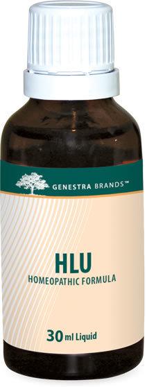 HLU Respiratory Drops by Genestra
