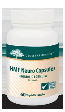 HMF Neuro Capsules by Genestra
