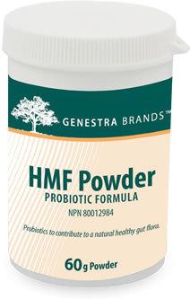 HMF Powder 60g by Genestra