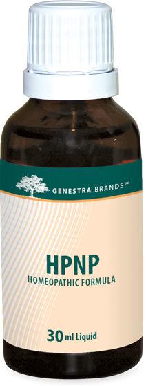 HPNP Pancreas Drops by Genestra