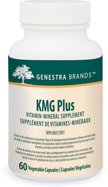 KMG Plus by Genestra