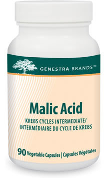 Malic Acid by Genestra