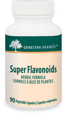 Super Flavonoids by Genestra