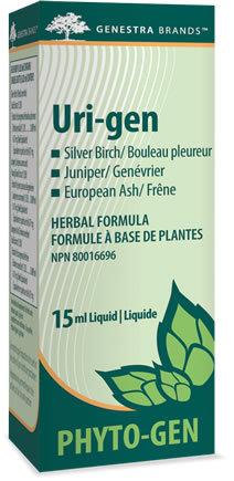 Phyto Uri-Gen (Urinary) by Genestra