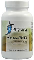 Wild Bear Garlic by Physica Energetics