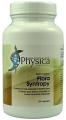 Flora Syntropy (Lactobaccilus Sporogenes) by Physica Energetics