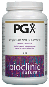PGX Protein Meal Replacement (Chocolate) by Bio Clinic