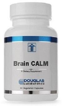 Brain Calm by Douglas Laboratories