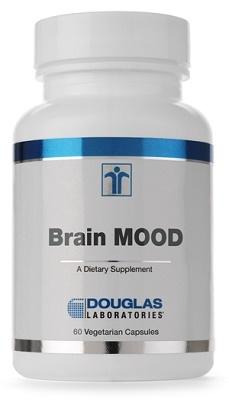 Brain Mood by Douglas Laboratories