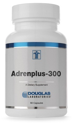 Adrenplus-300 by Douglas Laboratories