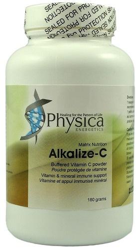 Alkalize-C Powder by Physica Energetics