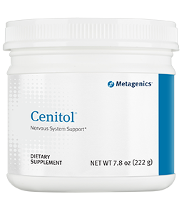 Cenitol by Metagenics