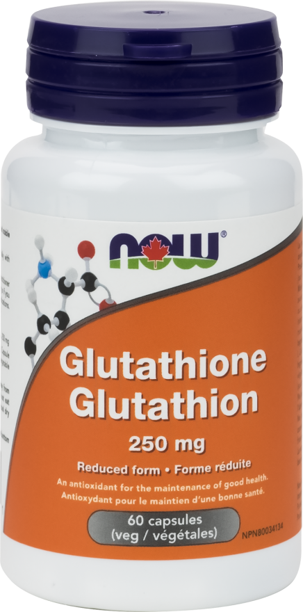 Glutathione by Now