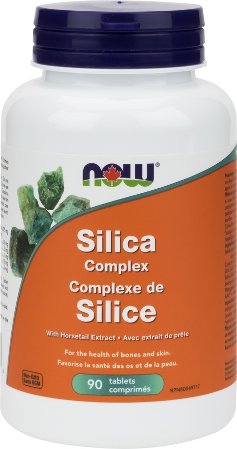 Silica by Now