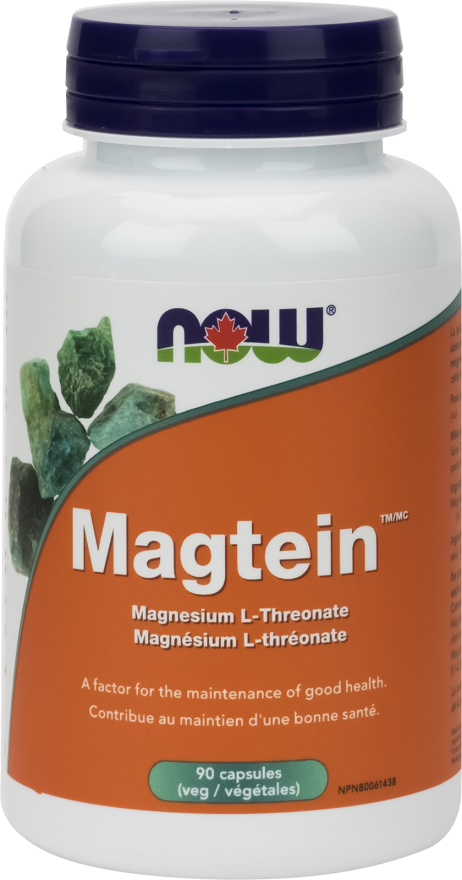 Magtein by Now