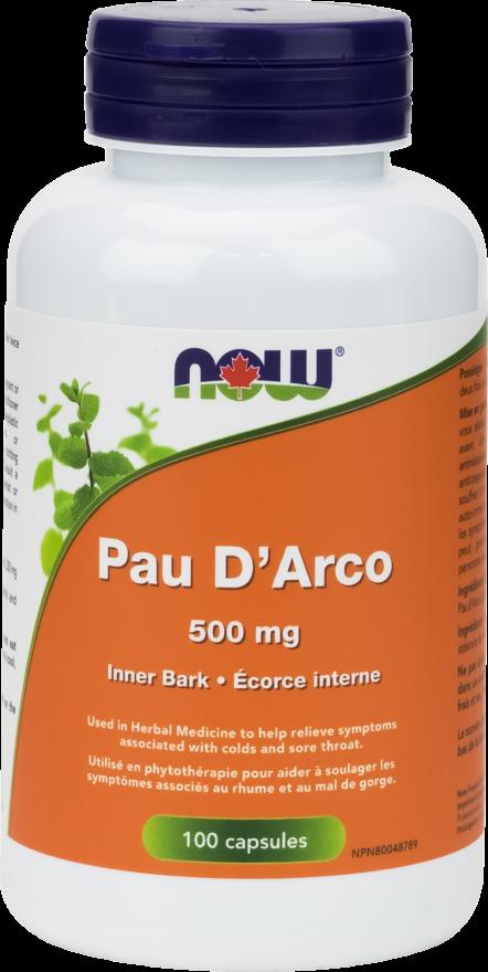 Pau D'Arco by Now