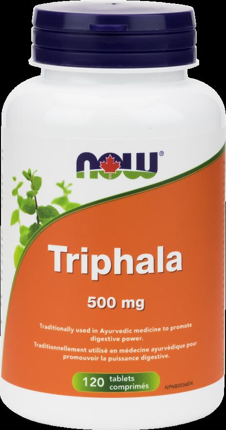 Triphala by Now
