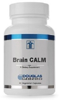 Brain Calm by Douglas Laboratories