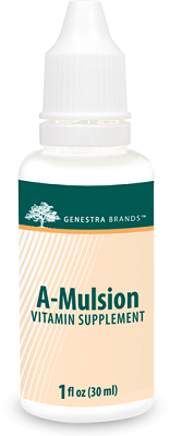 A-Mulsion by Genestra