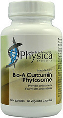 Bio-A Curcumin Phytosome by Physica Energetics