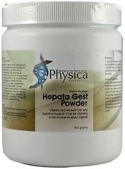 * Hepata Gest Powder (Liver) by Physica Energetics