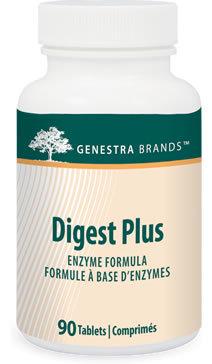 Digest Plus by Genestra