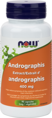 Andrographis Extract by Now