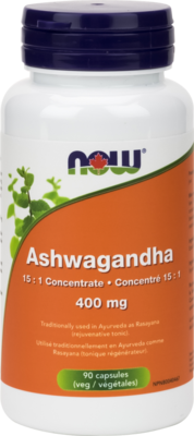 Ashwagandha Extract by Now