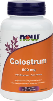 Colostrum by Now