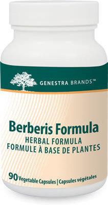 Berberis Formula by Genestra