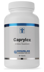 Caprylex by Douglas Laboratories