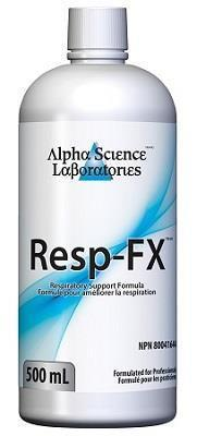 Resp-FX by Alpha Science