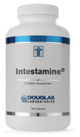 Intestamine by Douglas Laboratories