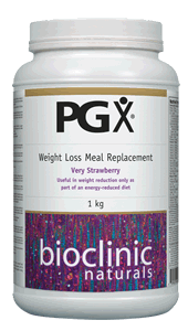 PGX Protein Meal Replacement (Strawberry) by Bio Clinic