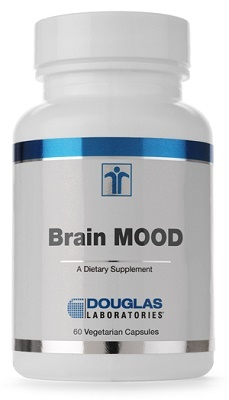 Brain Mood by Douglas Laboratories