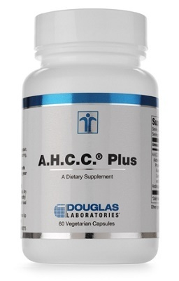 AHCC Plus by Douglas Laboratories