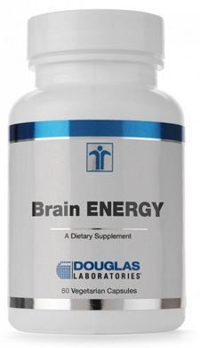 Brain Energy by Douglas Laboratories